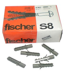 Fisher-S8