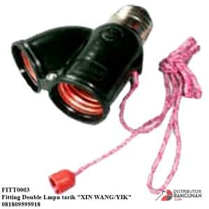 distributor-fitting-double-lampu-tarik-xin-wang-atau-yosikawa