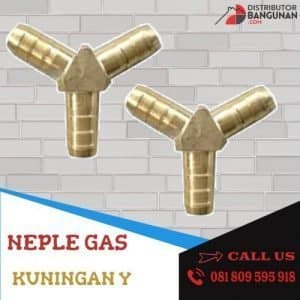 NEPLE GAS KUNINGAN Y
