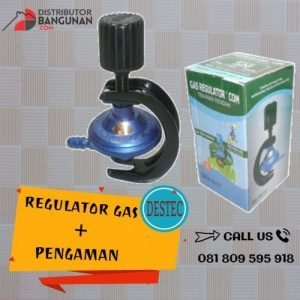 REGULATOR DESTEC
