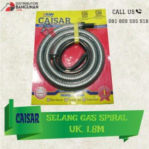 SEANG GAS SPIRAL UK