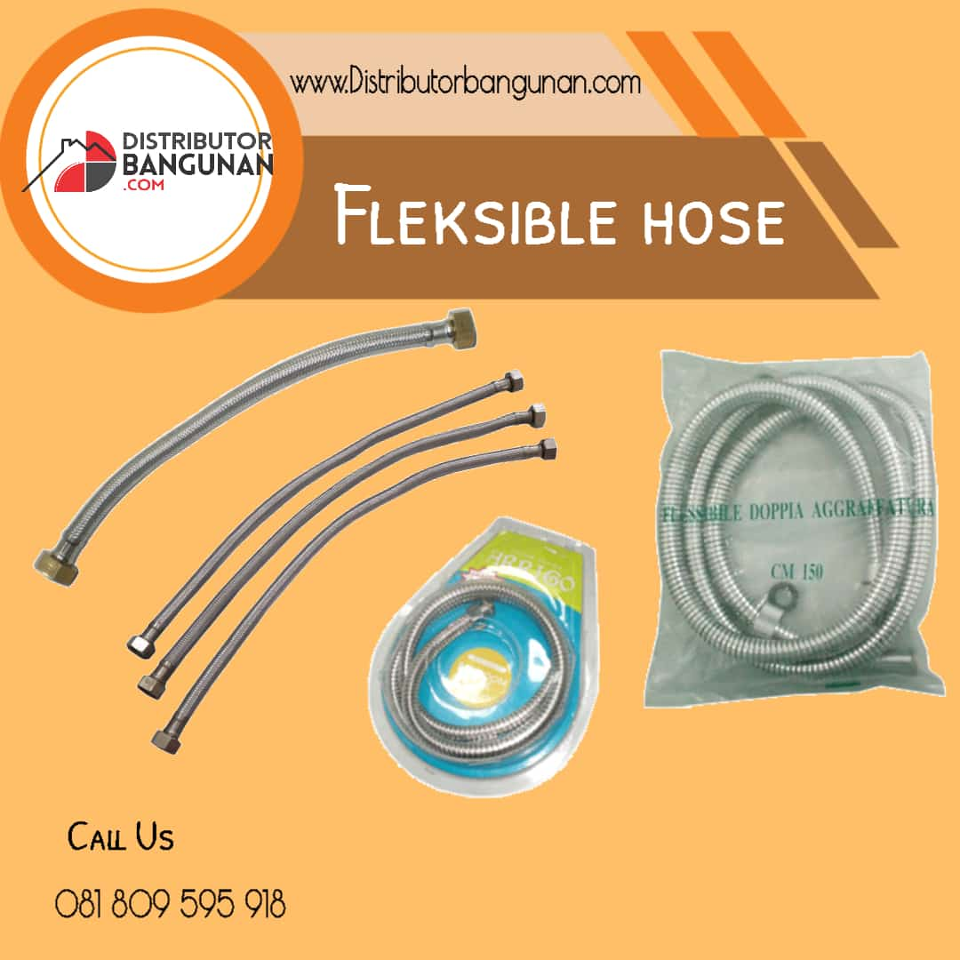 Fleksible Hose