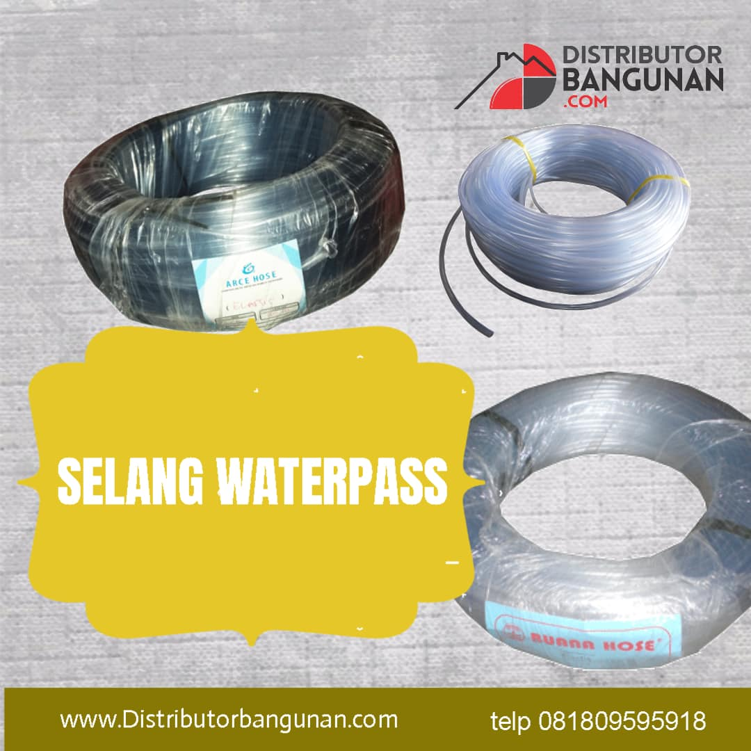 Selang WAterpass