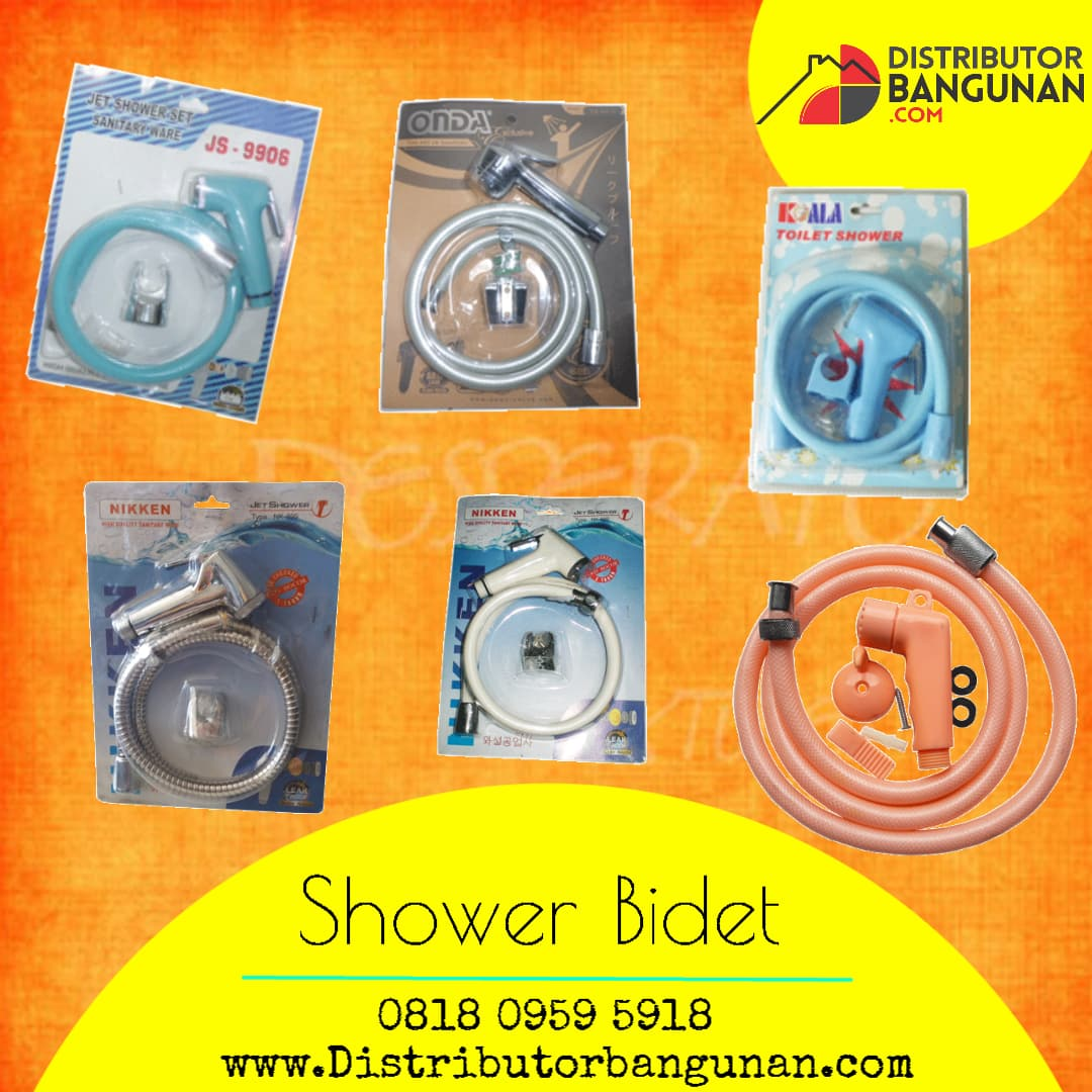 Shower Bidet