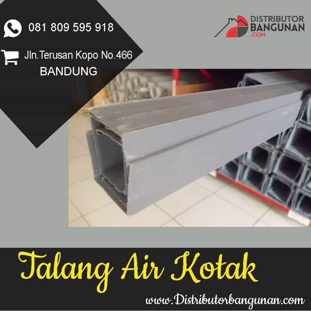 Talanmg Air Kotak