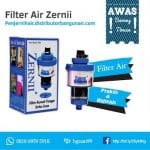 Filter Penjernih Air | Zerni Penjernih Air
