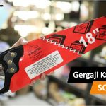 Gergaji Kayu Uk. 18′ SCHLIPPER
