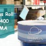 Amplas Roll Uk. 400 BIMA
