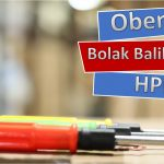 Obeng Bolak Balik Orange Uk. 4′ HPP